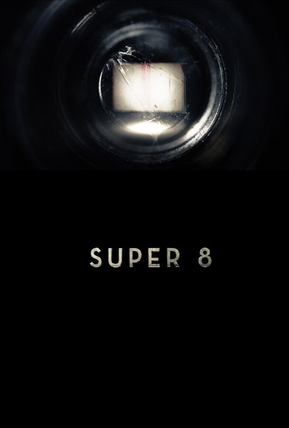 J.J. Abrams Super 8