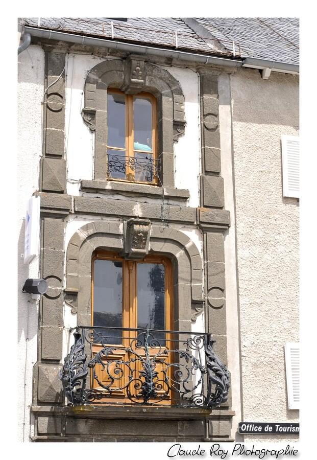 Marcenat - Cantal - Auvergne - 12 Mai 2015