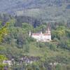 Vieu-en-Valromey ( château de Machuraz )