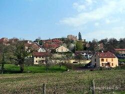 village saunois