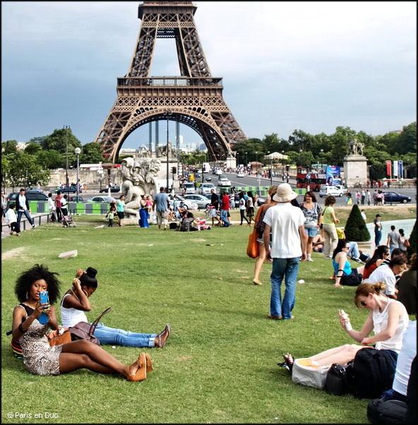 Les Touristes - 3