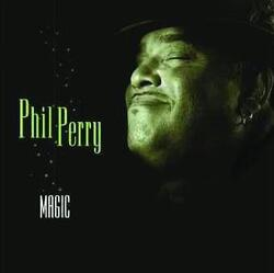 Phil Perry - Magic - Complete CD