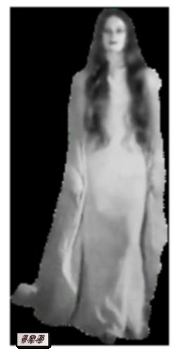 Tubes : Fantômes