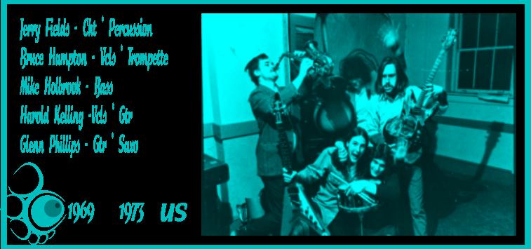 Hampton Grease Band