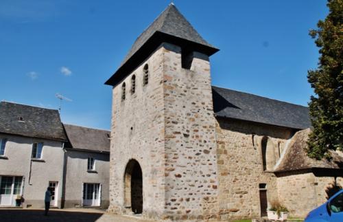 Corrèze - Albussac