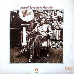 Laura Lee - Women's Love Rights - Complete LP