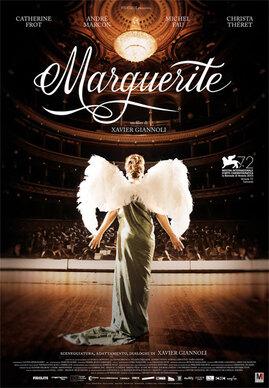 Résultat d'images pour affiche du film Marguerite de Catherine Frot