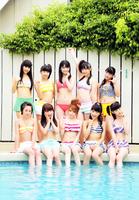 Alo-Hello! Morning Musume Shashinshuu 2012 アロハロ! モーニング娘。写真集 2012