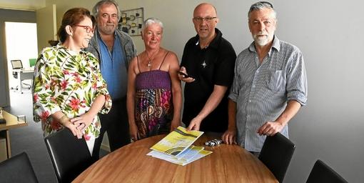 Gilets jaunes de Quimper. De la revendication à la proposition d'action (LT.fr-29/06/19-19h03)