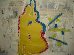 Nos peintures jazz !