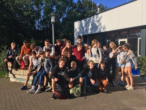 Voyage à Brême 2018