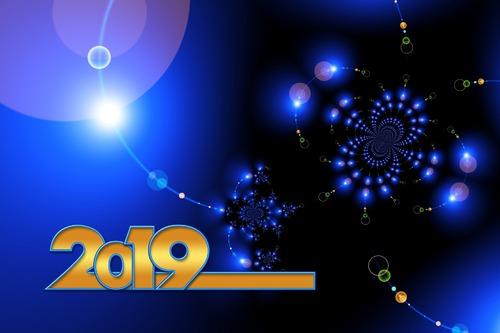 Nouvelle Année - Nouveau Départ