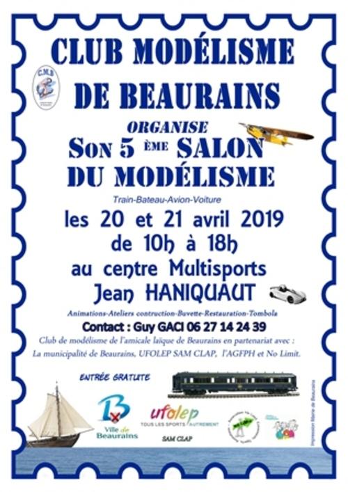 Les loisirs à Arras et ses environs week-end du 19 au 21 avril
