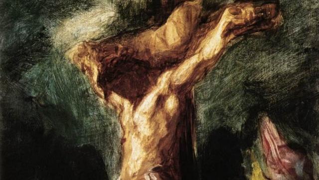 Suivre Jésus, c'est accepter la souffrance et la croix  P. Thomas Rosica
