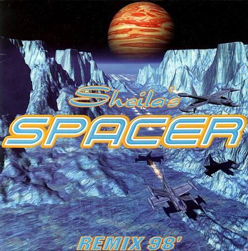 SPACER '98