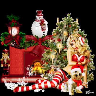Éphéméride Noël nostalgique code inclus