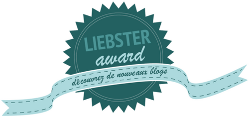 LIEBSTERS AWARDS ....