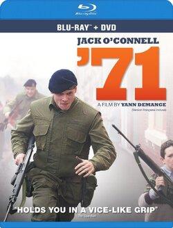 [Blu-ray] '71