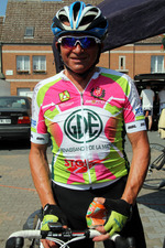 Rencontre avec Jean Marie Havrez ( Team BBL Hergnies )