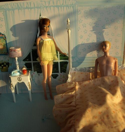 Barbie vintage : Sweet Dreams