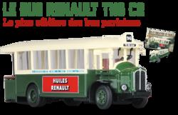 Le Bus Renault TN6 C2 - Hors-série