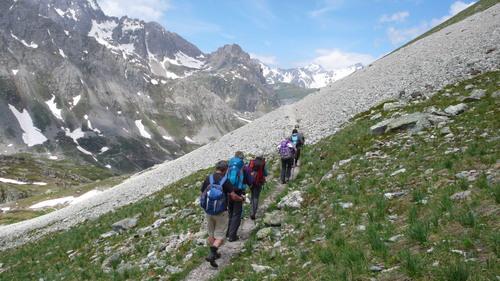 """""""Vallée de La Maurienne"""" - Jeudi 20 juin 2019"""