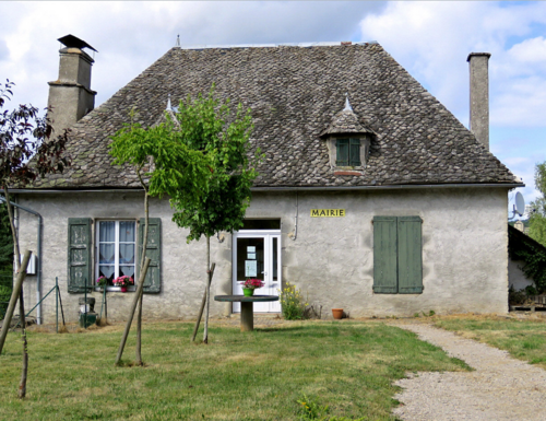 Cantal - Brageac