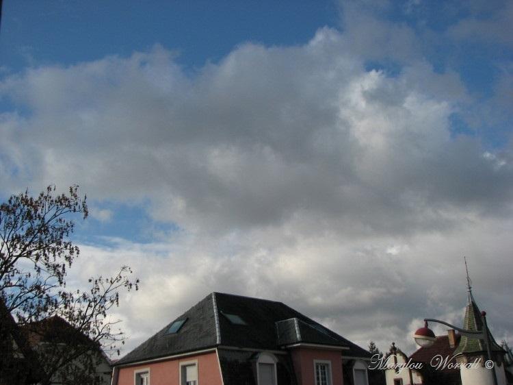 Ciel d'Alsace 293