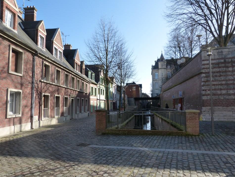 La Petite Venise de Picardie