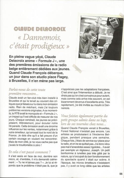 L'IDOLE ETERNELLE 15/15