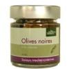 SAPIDUS, olives noire à la crétoise