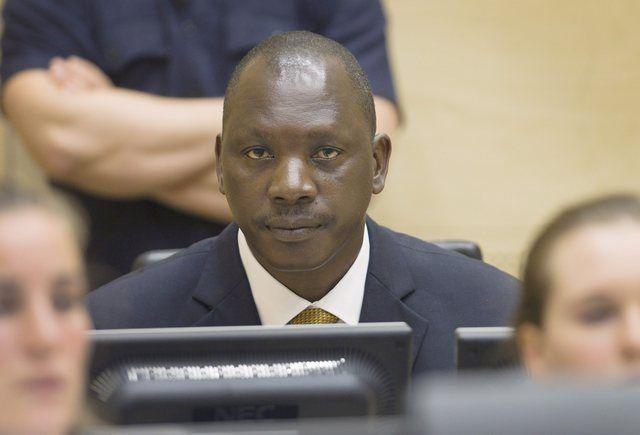 30 ans de prison requis contre Lubanga