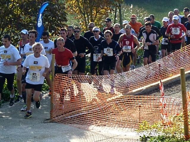 Marathon de Metz - Marc de Metz - 10 2011