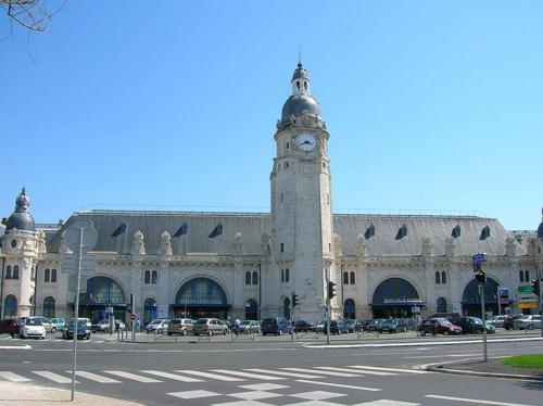 La Rochelle ( Charente Maritime )
