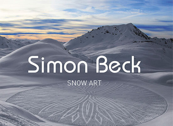 Simon Beck