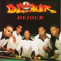 DEJOUR - PLAYAS PARTY (1998)