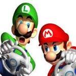 Concours Mario Kart Wii