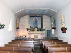 Ainhoa : Notre-Dame d'Arantzazu