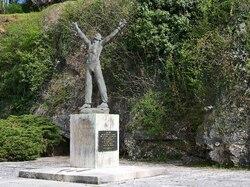 souvenir mémoire de la résistance, Belfort