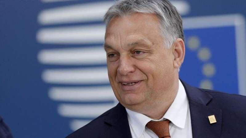 Pour stimuler sa natalité, la Hongrie offre 30.000 euros aux couples faisant trois enfants