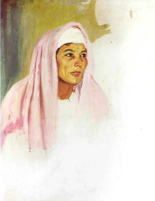 Ahmed Ben Slimane