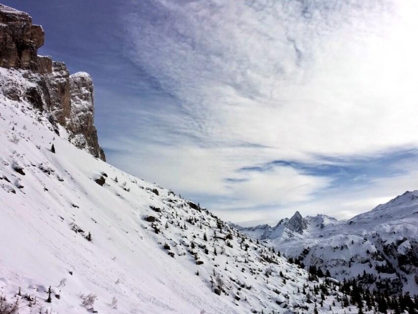 Ski/Plaine-Joux 2