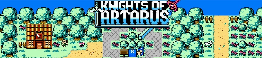 NEWS : Knights of Tartarus, en musique
