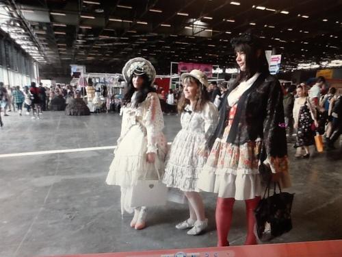 La Japan Expo