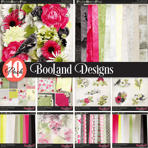 CT de Booland Design