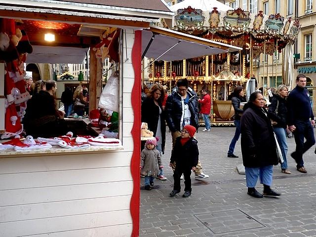 Noël 2012 à Mezt 5 Marc de Metz 11 12 2012