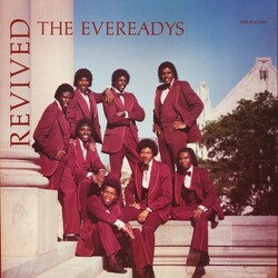 The Evereadys - Revived - Complete LP