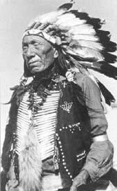 The History of Native American Tribes. Black Elk, 1939