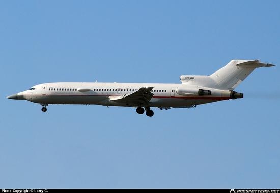 N289MT-Raytheon-Aircraft-Company-Boeing-727-200_PlanespottersNet_148664