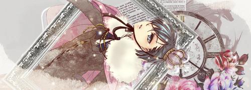 Tuto' [Photofiltre] #3 Délectation avec le prince Ciel